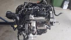 Б/У Двигатель Audi A1 Sportback 2011- наст. время 2.0 TDI CFHD