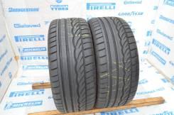 Dunlop SP Sport 01. Летние, 10%, 2 шт