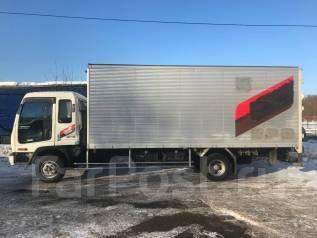 Isuzu Forward. Продам грузовик , 8 220 куб. см., 5 000 кг.