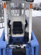 TCM. Продаётся погрузчик фронтальный на колесном ходу bobcat ТСМ 603, 669 куб. см., 300 кг.