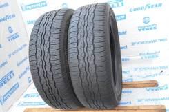 Bridgestone Dueler H/T. Летние, 10%, 2 шт
