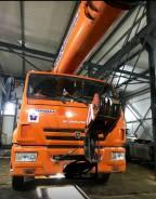 Аренда автокранов 14,16,25 тонн без посредников