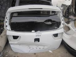 Дверь багажника со стеклом SEAT (Сеат) - ALTEA (04-)