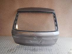Дверь багажника SKODA SUPERB (3T) (08-)