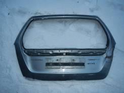 Дверь багажника со стеклом SUBARU FORESTER (S11) (02-07)
