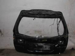 Дверь багажника со стеклом SUBARU OUTBACK (B13) (03-09)