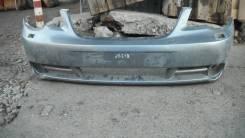 Бампер передний, Subaru (Субару)-Аутбэк