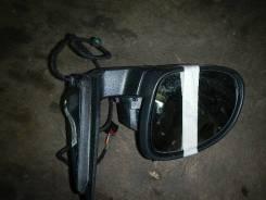 Зеркало левое электрическое, Volkswagen (Фольксваген)-TIGUAN