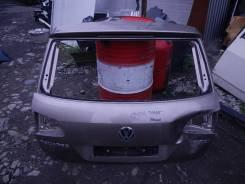 Дверь багажника, Volkswagen (Фольксваген)-TOUAREG