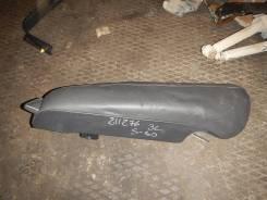 Спинка боковая заднего сидения левая VOLVO S60