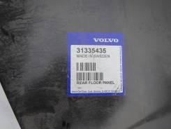 Пол задний, Volvo (Вольво)-S-60 Volvo (Вольво) S60 (10-) [AB165944]