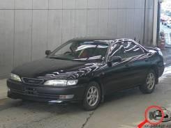 Toyota Carina ED. ST2027062987, 3SFE