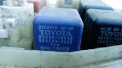 Реле. Toyota