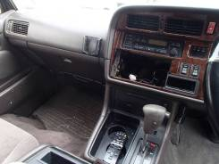 АКПП Toyota Hiace kzh100 1kz 2wd 1997