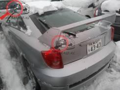 Накладка крышки багажника. Toyota Celica, ZZT230, ZZT231
