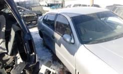 Дверь передняя правая на Toyota Aristo JZS147 2JZGE