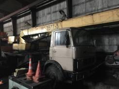 МАЗ Ивановец. Продам Автокран , 14 000 кг., 14 м.