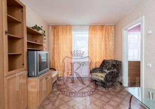 3-комнатная, улица Парис 28. о. Русский, агентство, 46кв.м. Комната