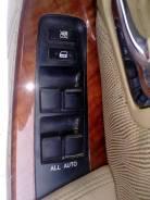 Блок управления стеклоподъемниками. Toyota Crown Majesta, UZS186, UZS187 Двигатель 3UZFE