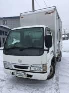 Nissan Atlas. Продаётся грузовик , 4 777 куб. см., 2 000 кг.