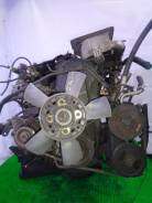 ДВС F6A 4WD + МКПП