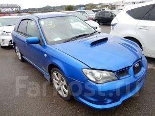 Редуктор. Subaru Impreza WRX