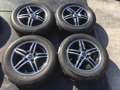 "185/65 R14 Bridgestone Nextry литые диски 4х100 (L19-1404). 5.5x14"" 4x100.00 ET50"