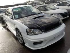 Subaru Legacy B4. механика, 4wd, 2.0 (280 л.с.), бензин, 97 825 тыс. км, б/п, нет птс
