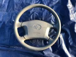 Подушка безопасности. Toyota Lite Ace, CM70, CM75, CM80, CM85, KM70, KM75, KM80, KM85 Toyota Ipsum, SXM10, SXM10G, SXM15, SXM15G Toyota Gaia, SXM10, S...