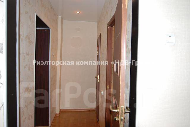 1-комнатная, улица Краснореченская 149. Индустриальный, агентство, 48кв.м.