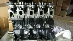 Двигатель в сборе. Toyota: Regius Ace, ToyoAce, Hiace, Dyna, Hilux Двигатель 5L