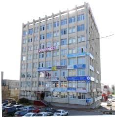 Офисные помещения. 18 кв.м., улица Тихоокеанская 204, р-н Краснофлотский