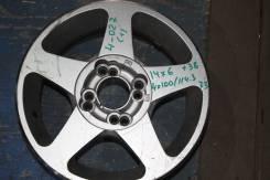 Bridgestone. 6.0x14, 4x100.00, 4x114.30, ET38, ЦО 73,0мм.