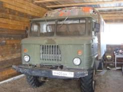 ГАЗ 66. Продается Газ 66, 4 250куб. см., 2 000кг.