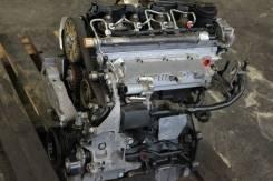 Б/У Двигатель Audi A3 Sportback III 1.6 TDI CRKB, CXXB, CXXB, DBKA