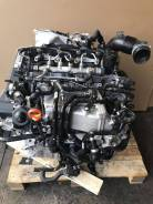 Б/У Двигатель Audi A3 Sportback III 1.6 TDI CLHA