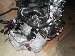 Б/У Двигатель Audi A3 Sportback III 2.0 TDI CRBC, CRLB, CRUA, DBGA