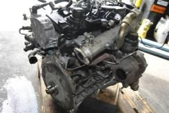 Б/У Двигатель Audi A3 Sportback III 2.0 TDI quattro CRBC, CRLB