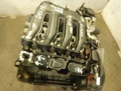 Двигатель (ДВС) 2.0D 16v 150лс M47D20 (204D4) BMW 3 Series (E46)