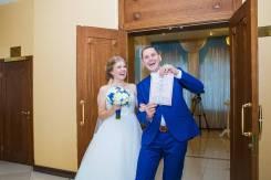 Ваш свадебный и семейный фотограф! Свадьба от 8000 руб.