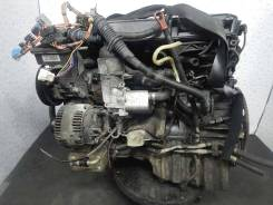 Двигатель (ДВС) 3.0D 24v 218лс M57D30 (306D2) BMW 5 Series (E61)