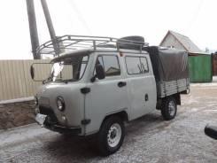 УАЗ 39094 Фермер. Продается , 2 700 куб. см., 1 000 кг.