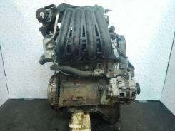 Двигатель (ДВС) 1.0i 8v 64лс (B10S) Chevrolet Matiz M250