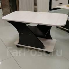 Столы журнальные. Под заказ