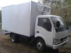 JBC. Продается рефрижератор ., 3 168 куб. см., 3 000 кг.