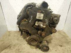 Двигатель (ДВС) 2.5CRDi 8v 141лс ENC Chrysler Voyager 4