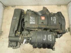 Двигатель (ДВС) 1.6i 16v 109лс NFU (TU5JP4) Citroen C4