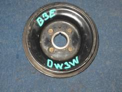 Шкив коленвала. Mazda Demio, DW3W Двигатели: B3E, B3ME