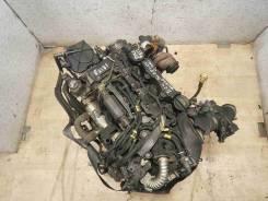 Двигатель (ДВС) 1.6HDi 16v 91лс 9HX (DV6ATED4) Citroen C4