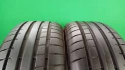 Dunlop SP Sport Maxx RT-2. Летние, износ: 20%, 2 шт